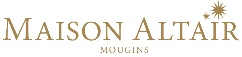 MAISON ALTAÏR Mougins